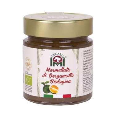 Marmellata bergamotto biologico