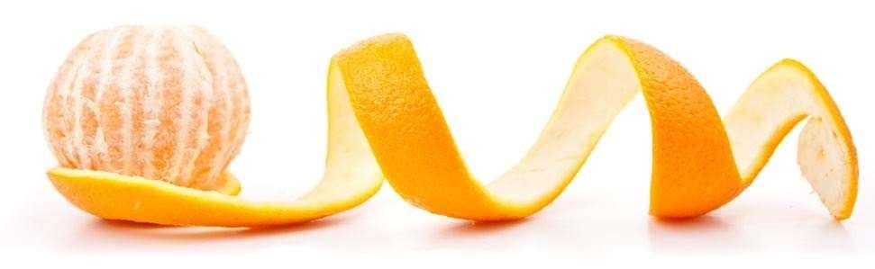 come utilizzare la buccia d'arancia dimagrimento pelle