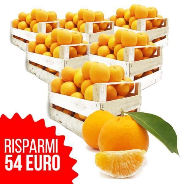 Arance Box risparmio